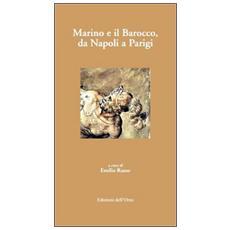 Il manierismo e il barocco, da Napoli a Parigi