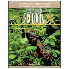 Esercitazioni di ecologia