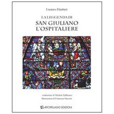 La leggenda di San Giuliano l'Ospitaliere