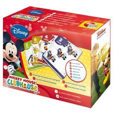 40605 - Mickey Carte Giganti