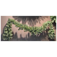 Ghirlanda Natura Lucinda Verde da 180 x 60 cm