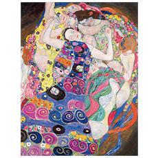Puzzle Arte Klimt La Vergine 1000 pz 70 x 0.1 x 50 cm 15587