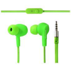 EW3558 Auricolare In-Ear stereo Sport con microfono