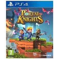 PS4 - Portal Kinghts
