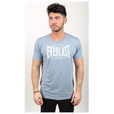 T-shirt Uomo Extra Light Azzurro Xxl