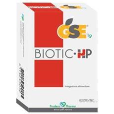 Gse Biotic Hp 40 Cpr