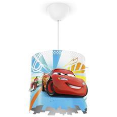 Lampadario a Sospensione Disney Cars