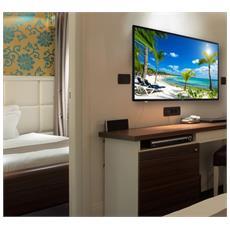 "Display 48"" LED CDE4803 1920 x 1080 Full HD Tempo di Risposta 8 ms"