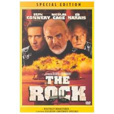 DVD ROCK (THE) (special edition)