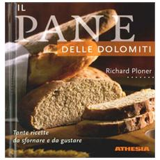 Il pane delle Dolomiti
