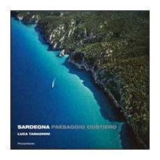 Sardegna paesaggio costiero