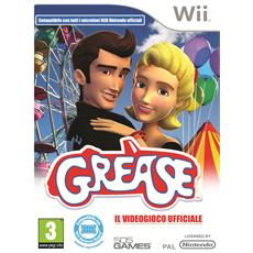 WII - Grease