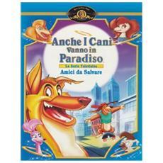 Dvd Anche I Cani Vanno In Parad. -amici. .