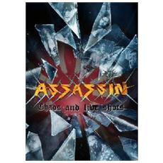 Dvd Assassin - Chaos And Live Shots