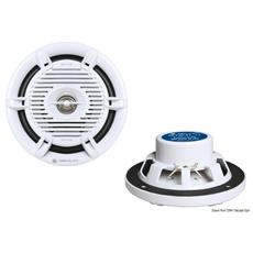 Casse stereo 2 vie 60 W