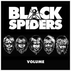 Black Spiders - Volume