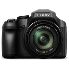 Lumix DC-FZ82 Bridge 18.1Mpx 20-1200mm Ultra HD 4K Wi-Fi