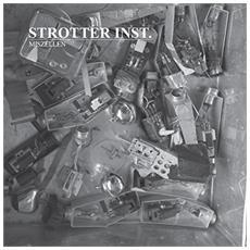 Strotter Inst - Miszellen (2 Lp)