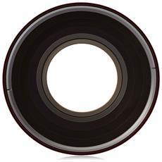 Obiettivo Fotocamera Grandangolare Eyefish 67mm 0.43x Hd Con Due Tappi