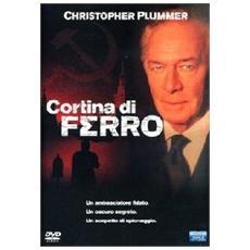 Dvd Cortina Di Ferro