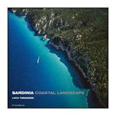 Sardinia coastal landscape. Ediz. inglese, francese e tedesca