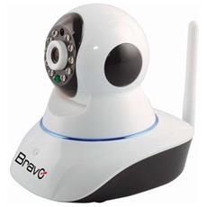 Videocamera IP Wireless Marshal da Interno