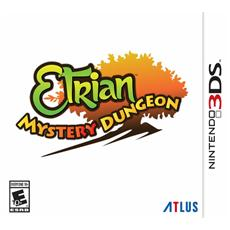 N3DS - Etrian Mystery Dungeon