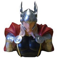 Busto Salvadanaio Thor