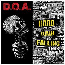 Doa - Hard Rain Falling