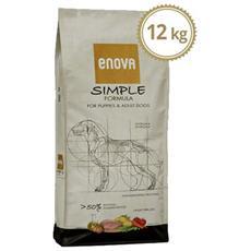 Cibo per cani Simple Grain-Free 12 Kg