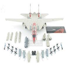 001608 F-14b Tomcat Usn Vf-101 1/72 Modellino