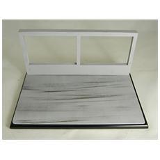 105 Diorama Box Anni '50-'60-'70 1/18 Modellino