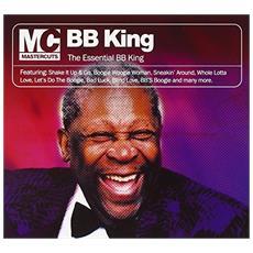 B. B. King - Bb King