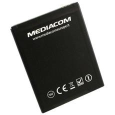 Batteria Originale Mediacom X555u
