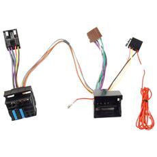 ISO2CAR Mute-Adapter Volkswagen / Skoda cavo di interfaccia e adattatore
