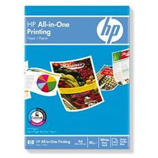 Carta multifunzione da stampa HP Paper 80 g - 250 fogli / A4/210 x 297 mm