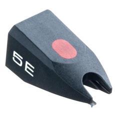 Puntina, Stilo Ellittico 5 E di Ricambio per Testine OM 5E OMP 5E OMB 5E OMT 5E
