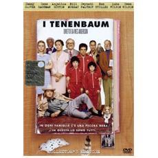 Dvd Tenenbaum (i) (2 Dvd)