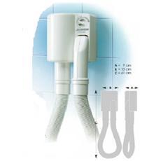 SUITE Phon da Parete Potenza 800 Watt Colore Bianco