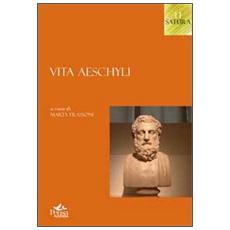 Vita Aeschyli