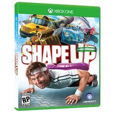 XONE - Shape Up (Kinect)