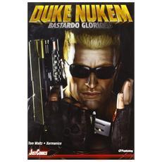 Duke Nukem (Tom Waltz / Xermanico)