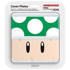 New 3DS Cover Fungo 1 Up