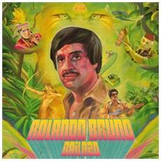 Rolando Bruno - Bailazo (2 Lp)