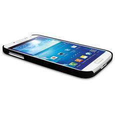 Cover Metro per Galaxy S4 Nero