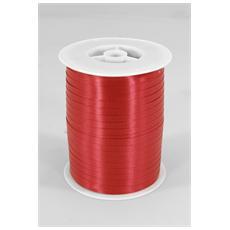 Nastrino Chiudipacco Rosso 5 Mm X 500 Mt