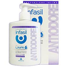 Sapone Intimo Antiodore 200 Ml. - Linea Intima