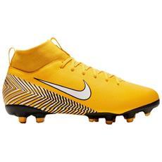 ea2360ae475b37 45f752356ed49 NIKE - Scarpe Calcio Bambino Nike Mercurial Superfly Vi  Academy Neymar Mg Taglia 35 ...