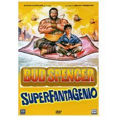 Dvd Superfantagenio