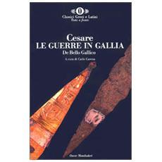 Le guerre in GalliaDe bello gallico